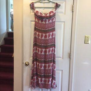 The JetSet Diaries Paradise Dress